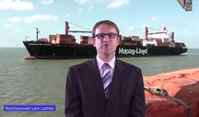 Hilfen für Schiffsfonds-Anleger